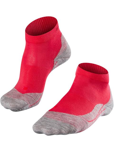 Falke RU4 Short Running Socks Women rose